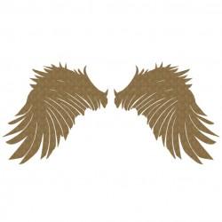 Wing Set 7