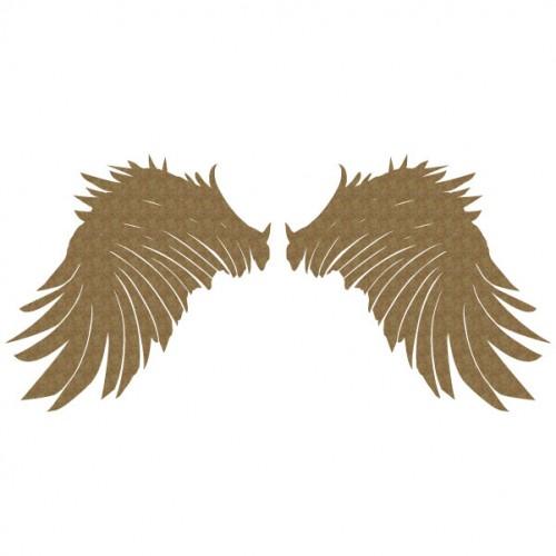 Wing Set 7 - Wings