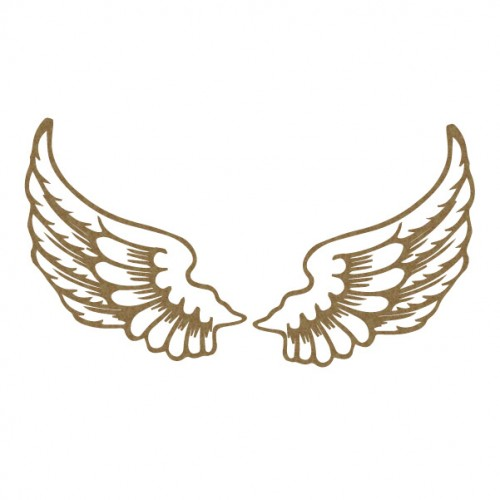 Wing Set 1 (small) - Wings