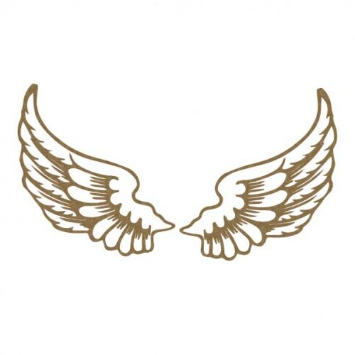 Wings Set 1 - Wings