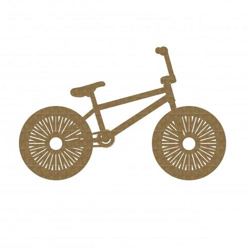 Youth Bike - Chipboard