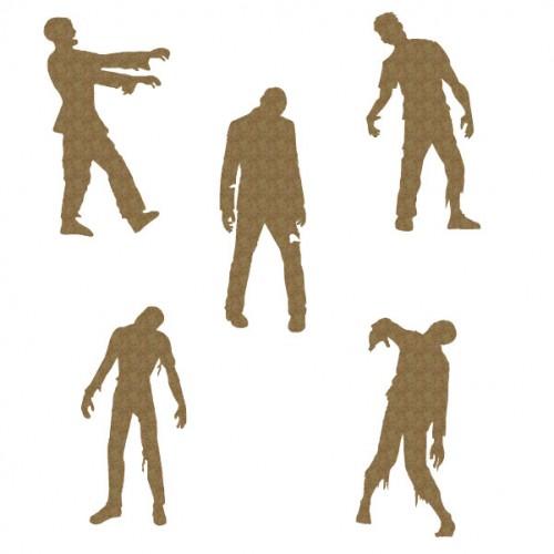 Zombies - Halloween