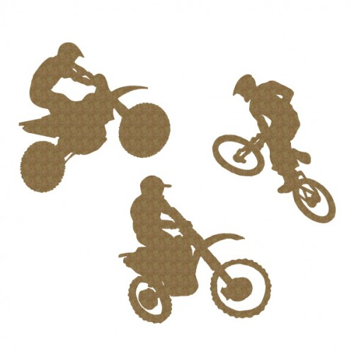 Dirt Biking - Games and Toys