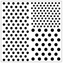 Dot Stencil