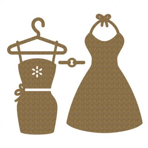 Dresses - Shaker Sets