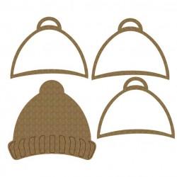 Hat Shaker Set