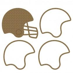 Helmet Shaker