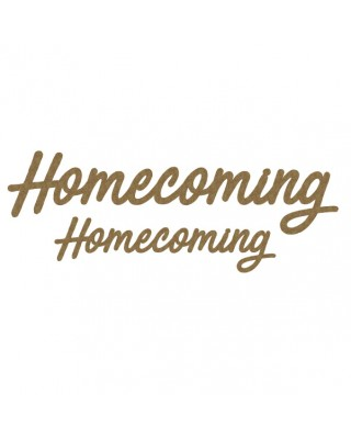Homecoming Title
