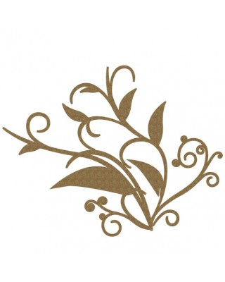 Leafy Flourish 2
