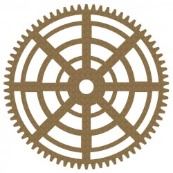 Large Gear 2