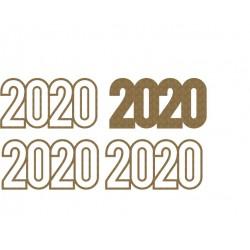 2020 Shaker
