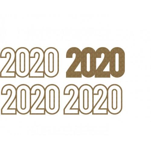 2020 Shaker - Shaker Sets