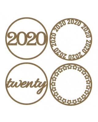2020 ATC Coin