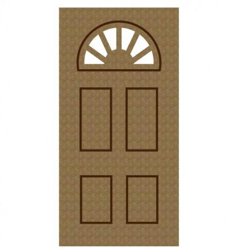 Door - Chipboard