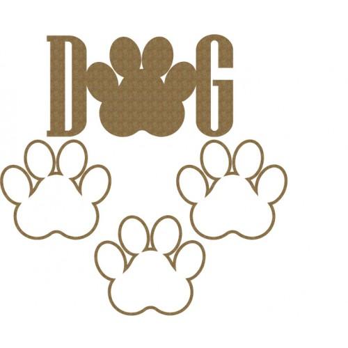 DOG Shaker - Shaker Sets
