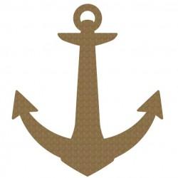 9 inch Anchor