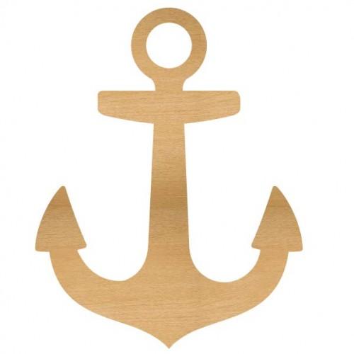 Anchor - Home Decor
