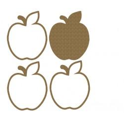 Apple Shaker