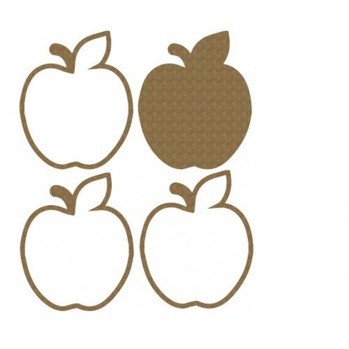 Apple Shaker - Shaker Sets