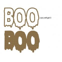 Boo Shaker