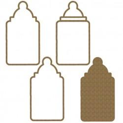 Bottle Shaker