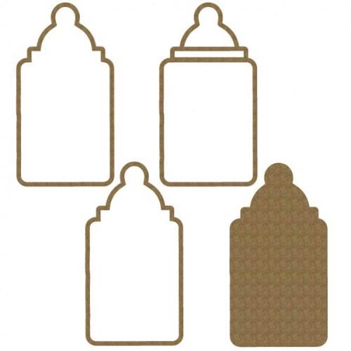Bottle Shaker - Shaker Sets