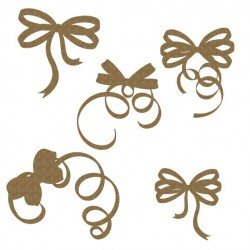 Curly Bows