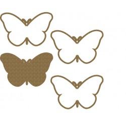 Butterfly Shaker