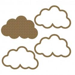 Cloud Shaker
