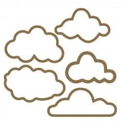 Cloud Set 2