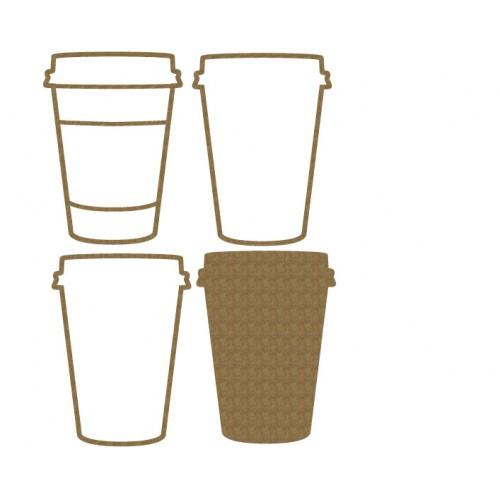 Coffee shaker - Shaker Sets