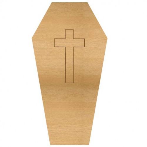 Coffin - Home Decor