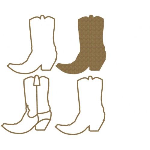 Boot Shaker - Shaker Sets