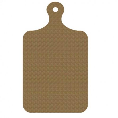 Large Cutting Board - Tags
