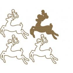 Deer Shaker