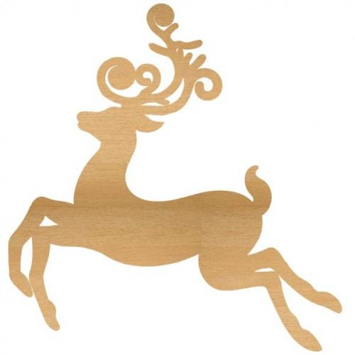 Deer - Home Decor