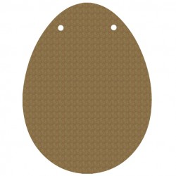 Egg Pennant