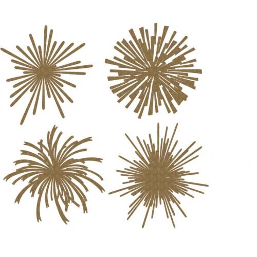 Fireworks 2 - Chipboard