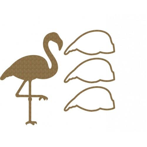 Flamingo Shaker - Shaker Sets