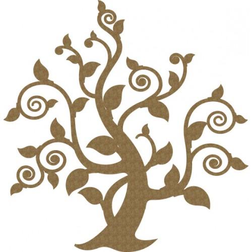 Viney Tree - Trees