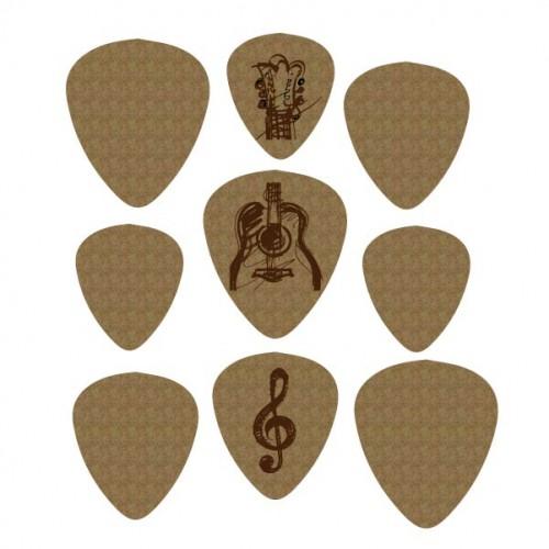 Guitar Picks - Music