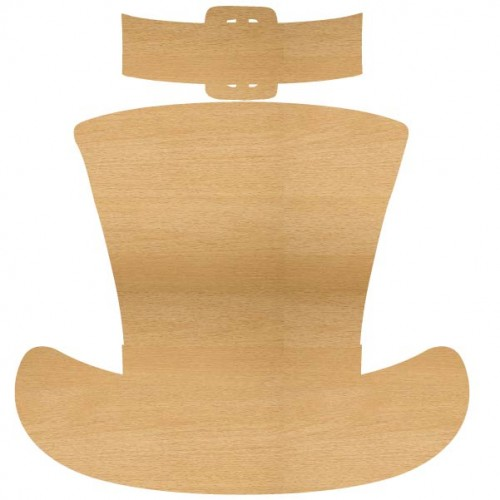 Top Hat - Home Decor