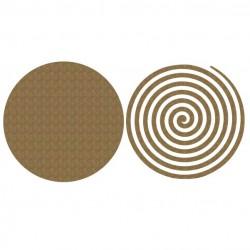 Hypnotic Circle Set