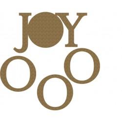Joy Shaker