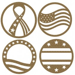 USA ATC Coin