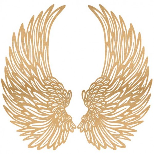 Angel Wings - Home Decor