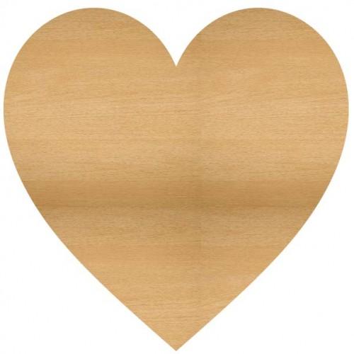 Heart - Home Decor