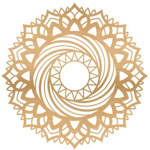 Mandala 2 - Home Decor