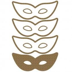 Mask Shaker