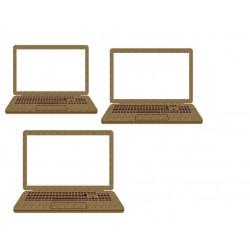 Mini Laptop Set